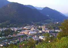 Holiday Region Bad Ischl