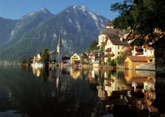 World Heritage Site Hallstatt