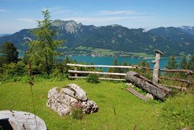 Walking in the Salzkammergut